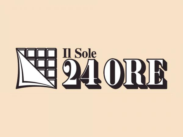 Sole 24 Ore talks about Sughera, the closure without glue and without cork's smell.