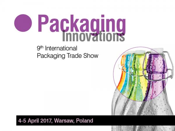 Labrenta in Warsaw at Packaging Innovations 2017.