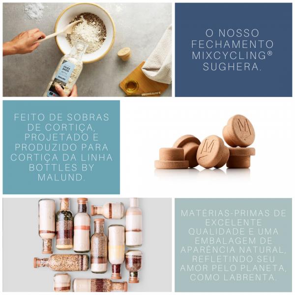 Mixcycling® Sughera