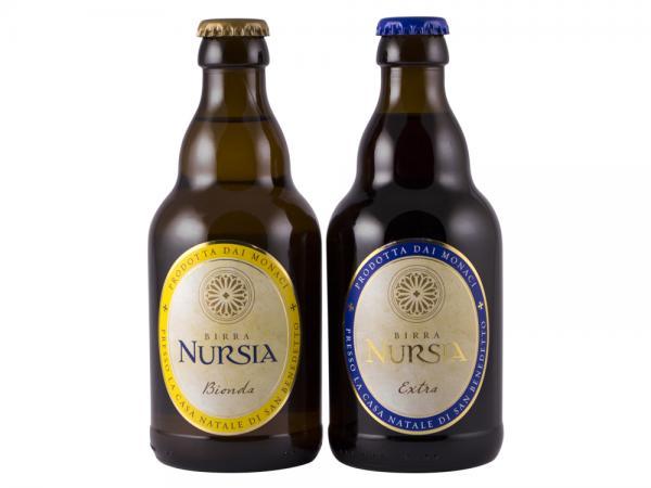 NURSIA BEER