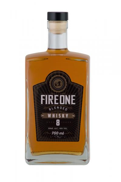 FIREONE WHISKY